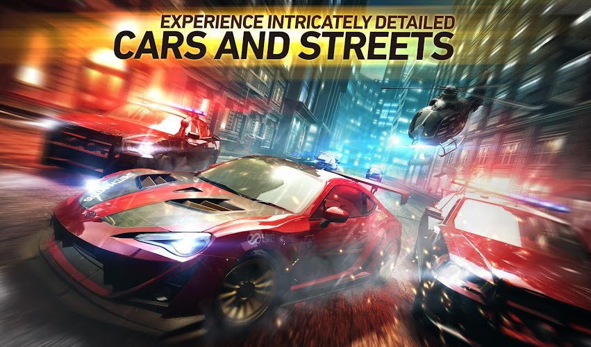Need for Speed™ No Limits 1.4.7 Leaked APK [LATEST]