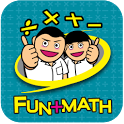 FunMath+ icon