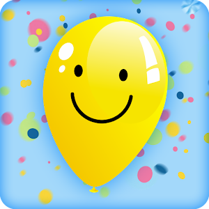 Up Funny Balloons