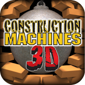 Popar Construction Machines 3D