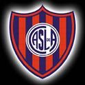 3D San Lorenzo de Almagro icon