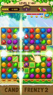 Candy Frenzy 2 - screenshot thumbnail