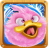 Wacky Duck - Storm mobile app icon