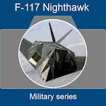 F-117 Live Wallpaper Lite
