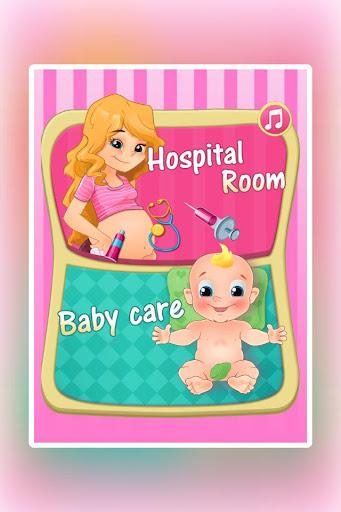 免費下載休閒APP|NewBorn baby Care:Kid&Mom game app開箱文|APP開箱王