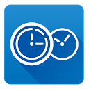 ClockSync mobile app icon