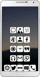 Curve - Icon Pack v1.0
