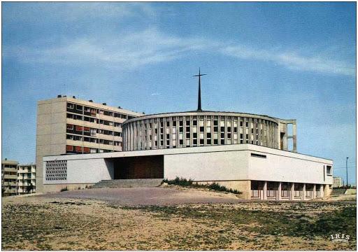 photo de Eglise Notre-Dame de la Grâce de Dieu