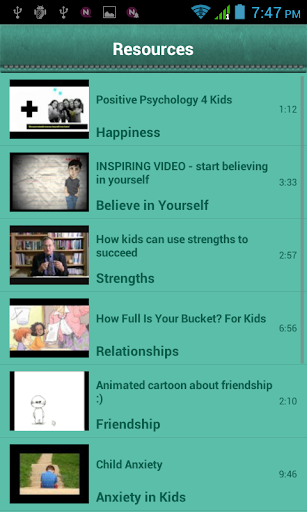 【免費教育App】Happy Kids-APP點子