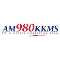 980 KKMS-AM logo
