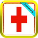 First Aid Manual 2013 icon