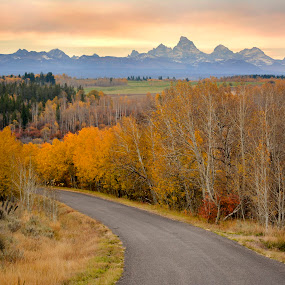 by Shelly Hendricks - Landscapes Travel ( , fall, color, colorful, nature )