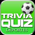 Trivia Quiz Deportes icon