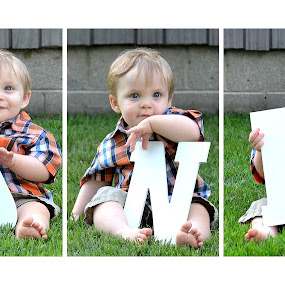 by Sara Humphrey - Babies & Children Child Portraits