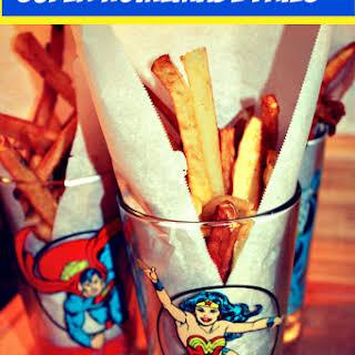 Super Fries.