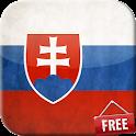 Magic Flag: Slovakia icon