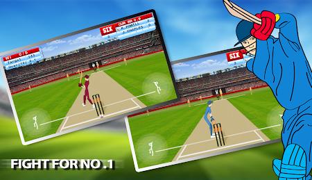 Cricket Fever 2017 1.4 screenshot 944557