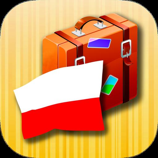 Polish phrasebook Icon