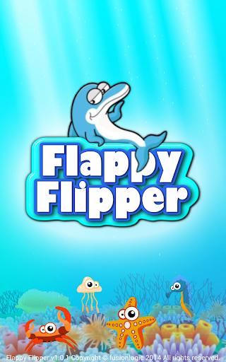 Flappy Flipper