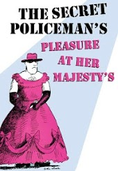 Pleasure at Her Majesty's (1976)
