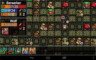 Screenshot of Dungeon Ascendance - Free