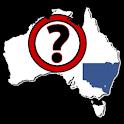 Speed Zone NSW icon