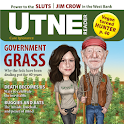 Utne Reader icon
