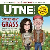 Utne Reader