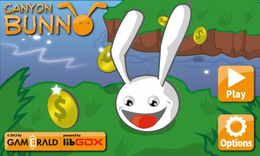Canyon Bunny