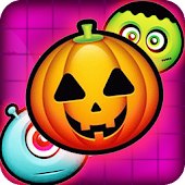 Halloween Crush HD