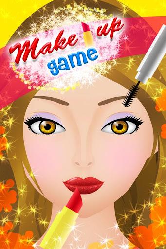Juegos de maquillar