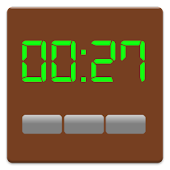 Coffee Machine Timer