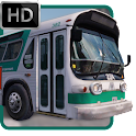 HD BUS PARKING icon