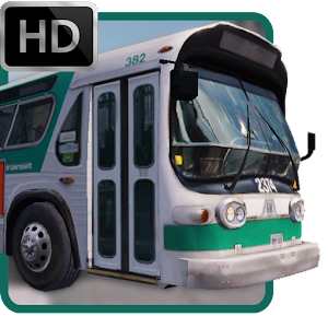 HD BUS PARKING for PC and MAC