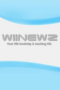 Wii Newz - screenshot thumbnail