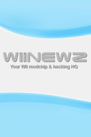 Wii Newz - screenshot