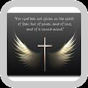 Unblock shield of grace