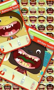 Tiny-Dentist 2
