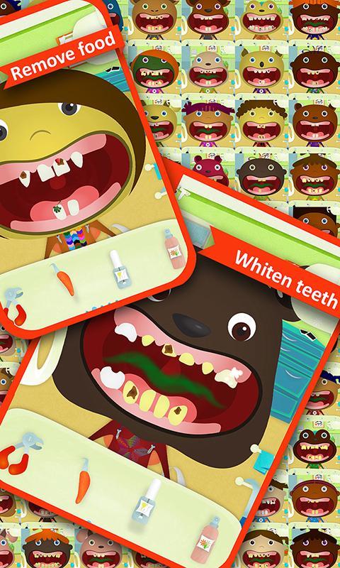 Tiny-Dentist 17