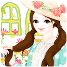 Color-code one fine day cacao icon