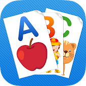 ABC Flash Cards for Kids Game
