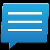 InTxtr - A Better SMS Inbox