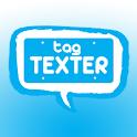 Tag Texter logo