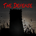 The Defense logo