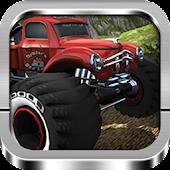 3D Truck Racing