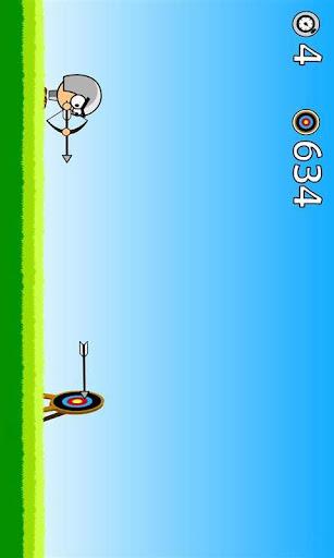 玩街機App|小小弓箭手免費|APP試玩