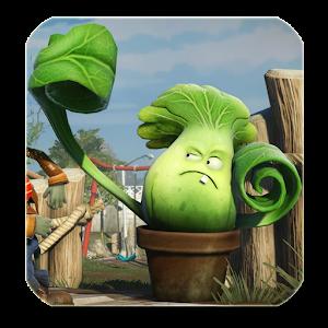 Plants vs zombies 2 fan app