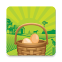 Egg Collect - Catcher icon