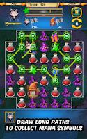Screenshot of Mana Crusher