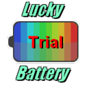 Lucky Battery Trial logo